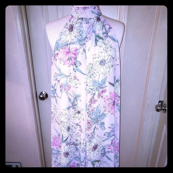 H&M Dresses & Skirts - Long Summer Maxi